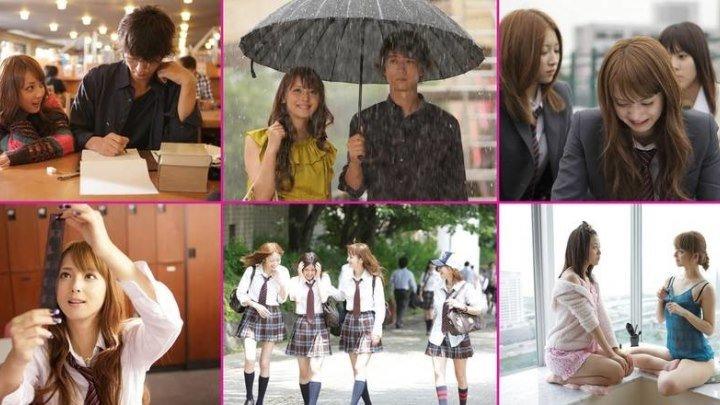 Мои дождливые дни