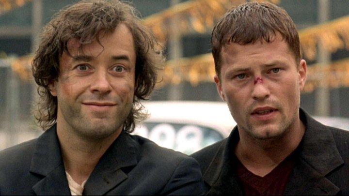 Достучаться до небес 1997 драма, комедия, криминал.