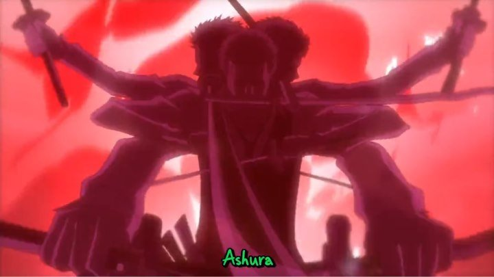 One Piece Movie 10 - Strong World