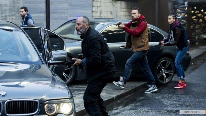 Антиганг ( Antigang) 2015 г. Жанр: боевик, драма.Страна:Великобритания, Франция