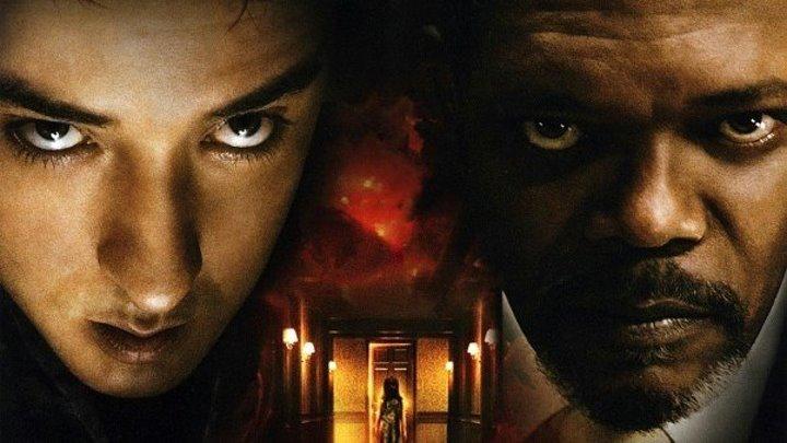 1408 (2007) фильм легенда Стивен Кинг