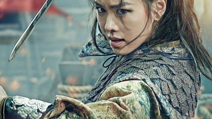 Пираты_2014.Приключения,история (Южная корея)