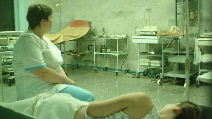 Вынули ребёнка, но врачи оставили в теле пациентки простыню