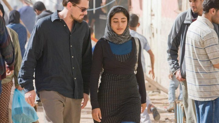 Teroristlar hiylasi uzbek tilida klassniy film Leonardo DiCaprio