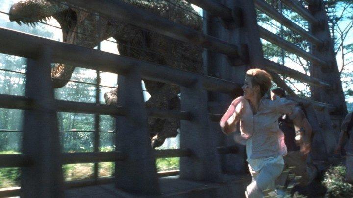Парк Юрского периода 3 (2001)