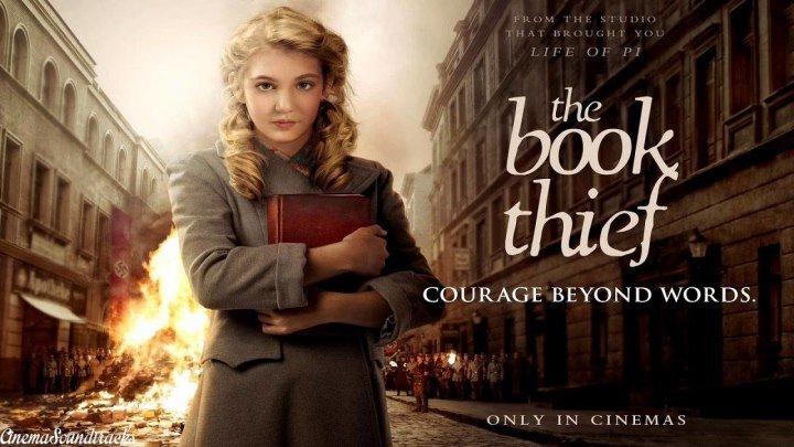 Воровка книг. The Book Thief (2013)