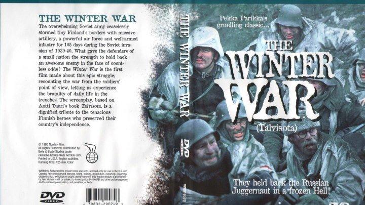 Зимняя Война Talvisota