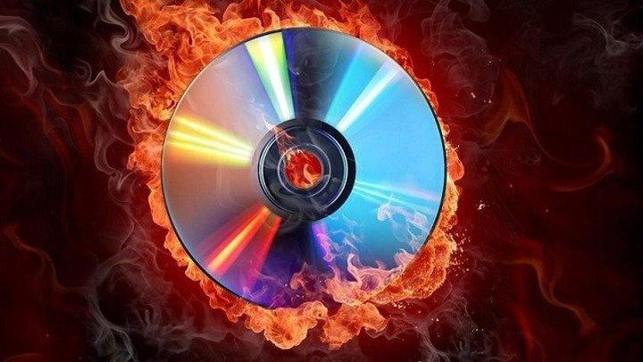 Как записать ISO образ на диск