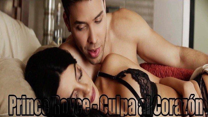❤.¸.•´❤Prince Royce – Culpa al Corazón (new 2016)❤.¸.•´❤