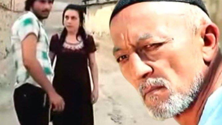 Ota uzbek film 2016