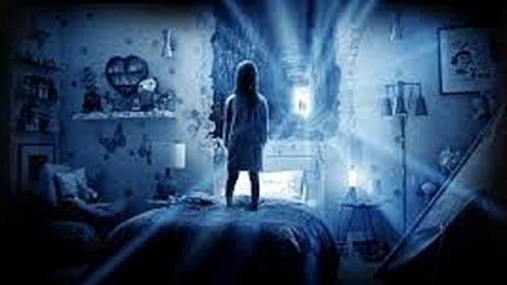 Паранормальное явление 5:призраки в 3D