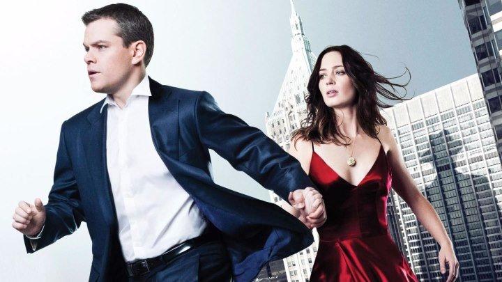 18+Меняющие реальность (2011)фантастика, триллер, мелодрама