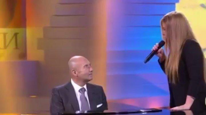 ❤.¸.•´❤Ирина Дубцова и Игорь Крутой – Отпусти меня❤.¸.•´❤