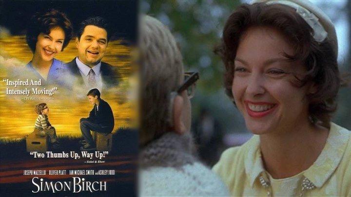 Саймон Бирч - Simon Birch (704x384p)[1998 США, драма, комедия, DVDRip] MVO (1.46Gb)