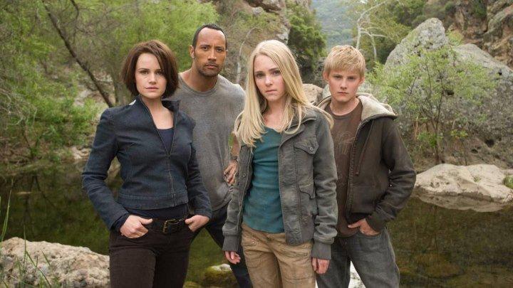 Ведьмина гора (2009) смотреть онлайн