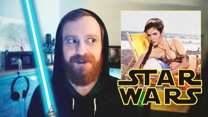 """Star Wars׃ не выпущенная """"оригинальная"""" версия (как посмотреть)."""
