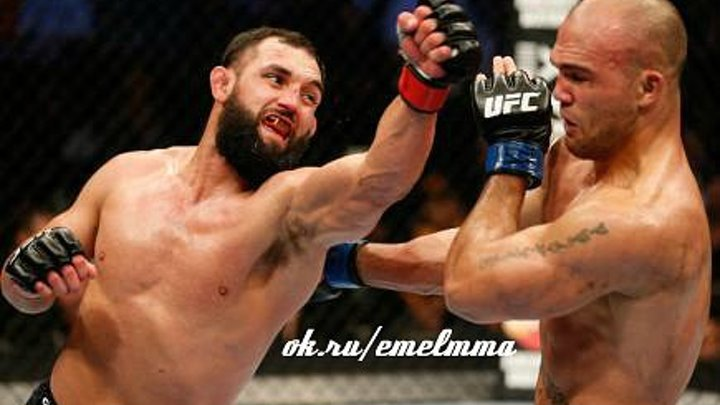★ Robbie lawler vs Johny hendricks [FIGHT HIGHLIGHTS] ★