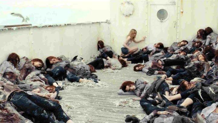 Треугольник (2009) ужасы