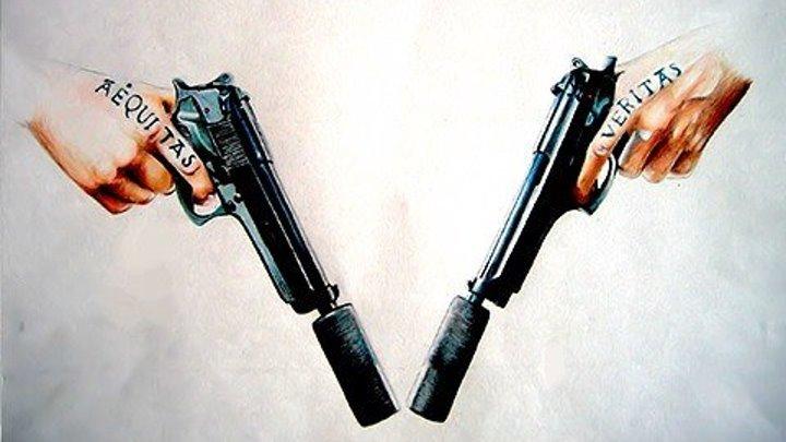 Святые из Бундока 2: День всех святых (2010) _ Боевик, триллер, криминал