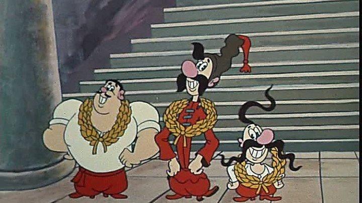 """""""Казаки"""" _ (1967-95) все серии."""