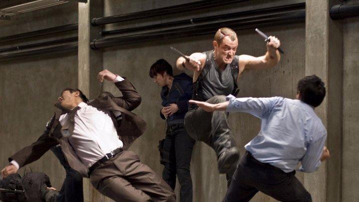 Потрошители (2009) фантастика