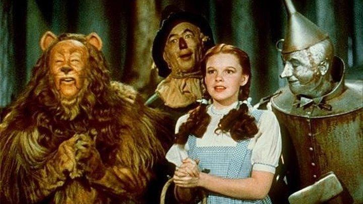 Волшебник страны Оз_ The Wizard of Oz 1939 г на английском с субтитрами. Жанрмюзикл, фэнтези, приключения, семейный. Страна: США