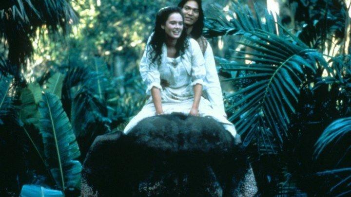 Книга джунглей (1994)