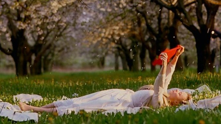 Kytice / Букет / Wild Flowers [2000г., Чехия, Сказка, Драма, Мелодрама, DVDRip-AVC]