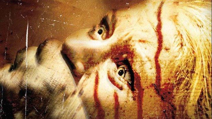 У холмов есть глаза (2006) _ Ужасы, триллер