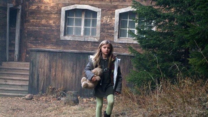 Дом зомби (2006) ужасы