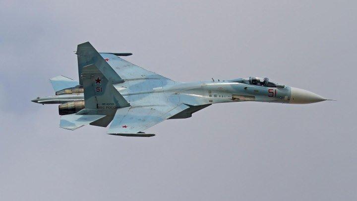 Пентагон возмущен- русский пилот лишил американских шпионов руля