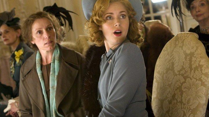 Мисс Петтигрю _ Miss Pettigrew Lives for a Day 2007 г на английском с субтитрами.Жанр : мелодрама, комедия.Страна: Великобритания, США