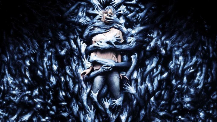 Пульс (2006) _ Ужасы, фантастика