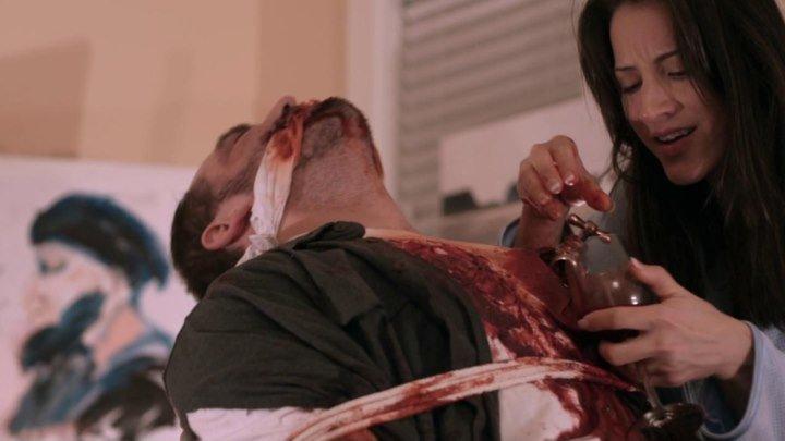 Соседка (2009) ужасы, триллер