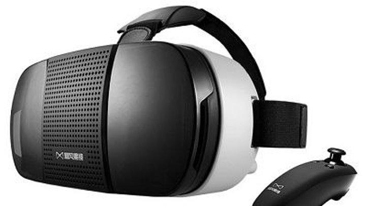 Шлем виртуальной реальности Baofeng Mojing III Plus