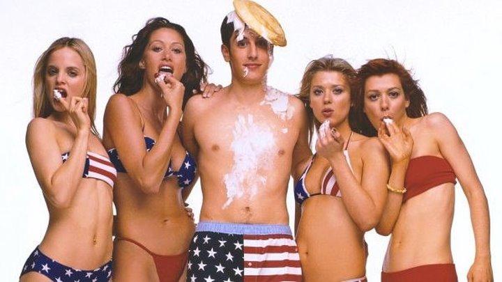 Американский пирог 2 (2001) _ Комедия