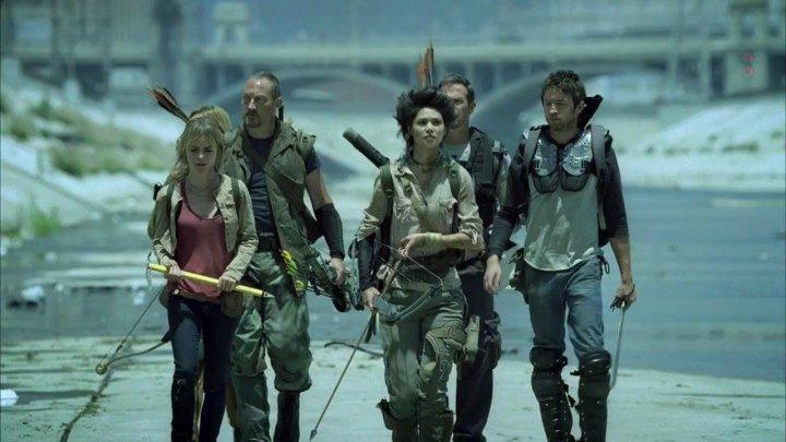 Апокалипсис зомби (2011)