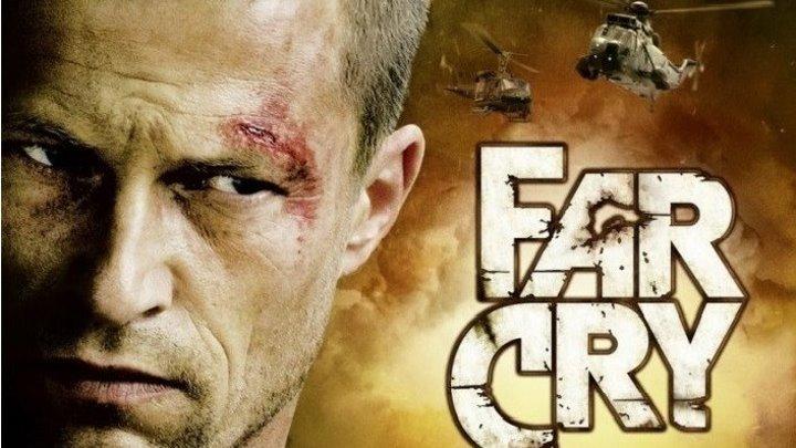 Фар Край (2008) _ Фантастика, боевик, приключения