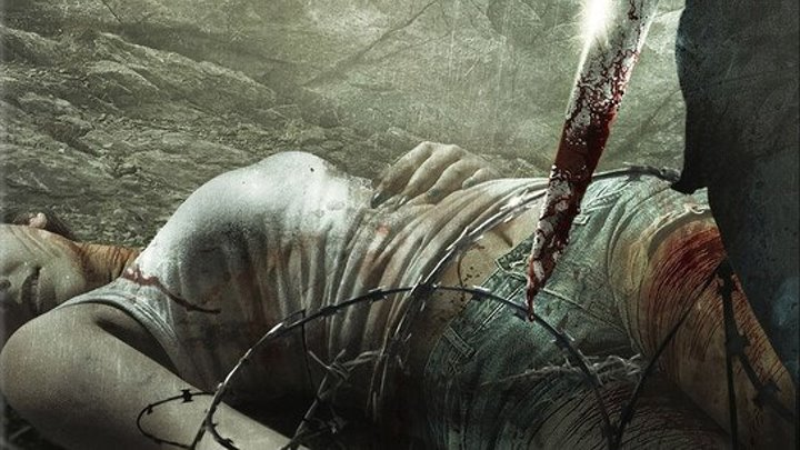 Поворот не туда 6 (2014) _ Ужасы, триллер