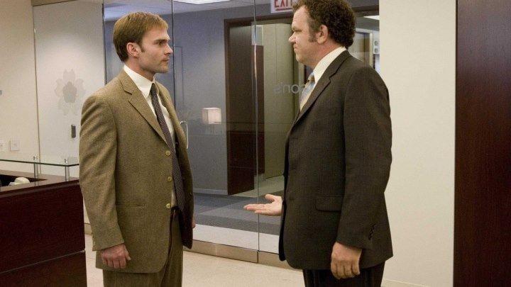 Повышение (The Promotion) 2008 г.Жанр: комедия.Страна: США