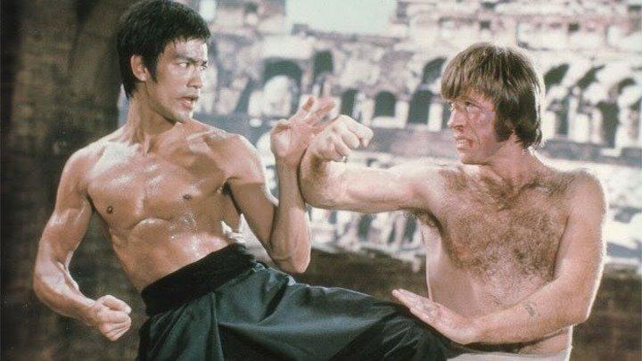 Путь дракона / Meng long guo jiang (1972)