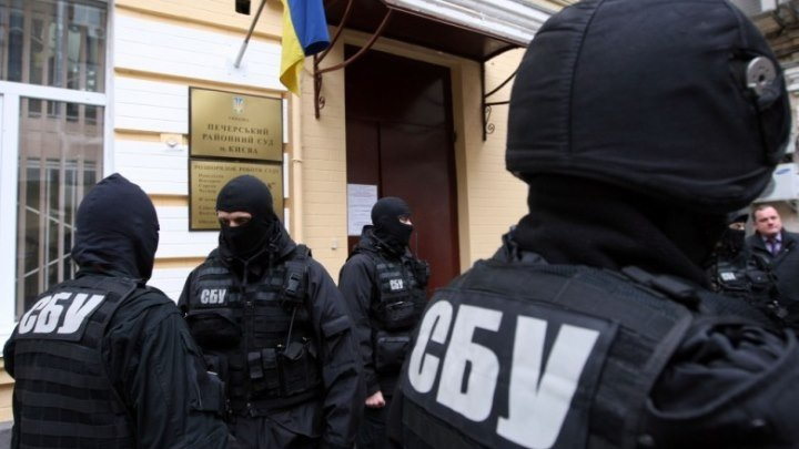 Молдавские олигархи обратились к Порошенко и СБУкраины с просьбой подавить мирные акции протеста-у меня шок! Александр Калинин.