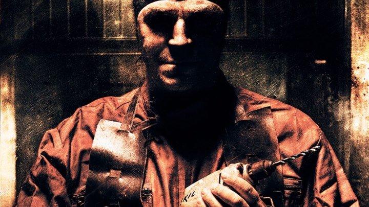 18+ Хостел 2 (2007) _ Ужасы, триллер