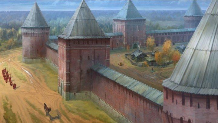 Мультфильм Крепость щитом и мечом (480p) (via Skyload)