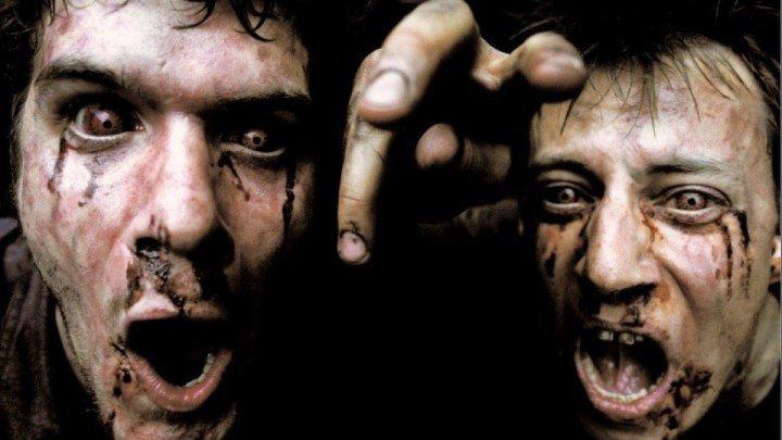 28 дней спустя (2002) Киллиан Мёрфи, Наоми Харрис, Меган Бёрнс,ужасы, фантастика, триллер