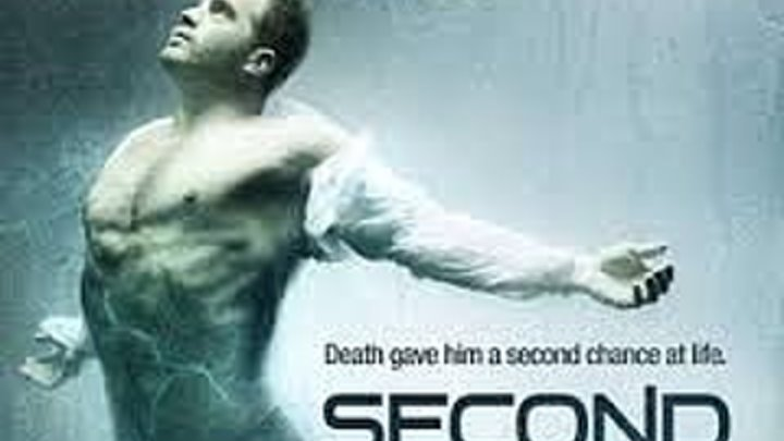Второй шанс (сериал 2015) 1 сезон/ 1 серия.Жанр:фантастика, драма.Страна: США