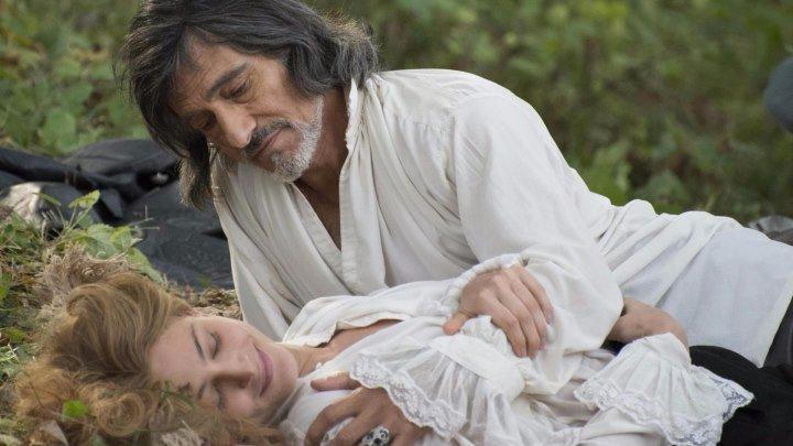 Анжелика, маркиза ангелов (2013), мелодрама, приключения