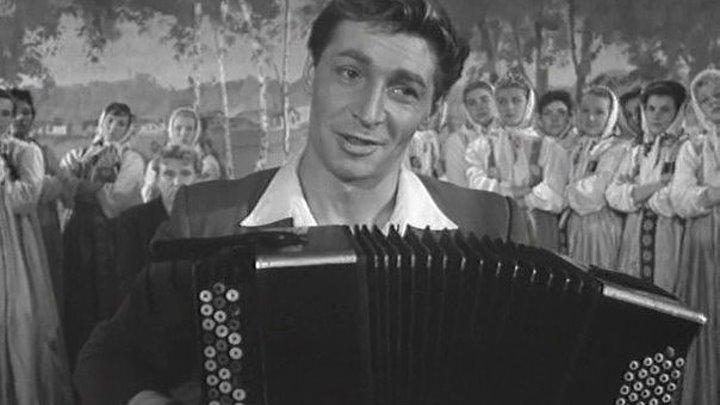 Дело было в Пенькове (1957), драма, мелодрама