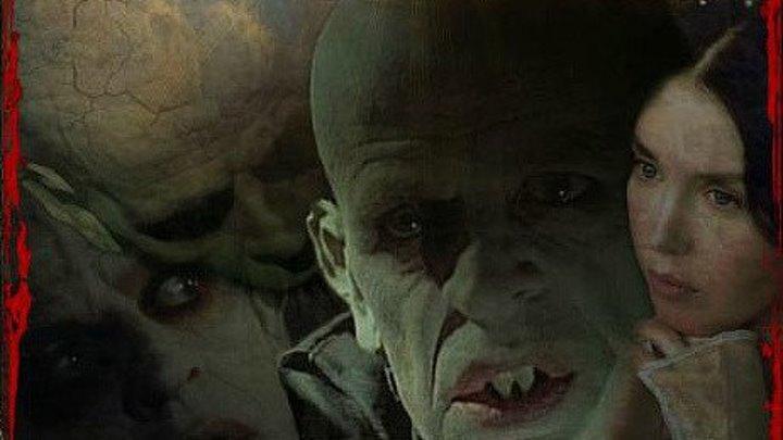 Носферату: Призрак ночи / Nosferatu: Phantom der Nacht (1979). Реж. Вернер Херцог, в рол. Клаус Кински, Изабель Аджани, Бруно Ганц, Роланд Топор, Вальтер Ладенгаст, Дэн Ван Хузен, Ян Грот, Карстен Бодинус