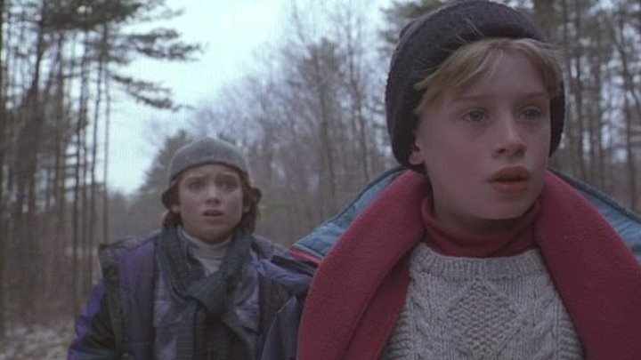 Хороший сын / Добрый сынок (1993)